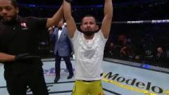 Report: Jussier Formiga Faces Deiveson Figueiredo At UFC Fight Night Nashville