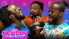 New Day Give List Of Submitted Names For The Group, Say Titus Was Supposed To Be 4th Member