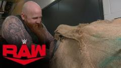 Erick Rowan Pitched To Have World's Smallest Woman Inside His Cage In WWE