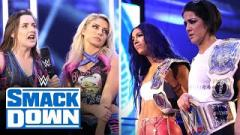 WWE SmackDown 7/3 Draws Record Low Viewership For First-Run Episode On FOX