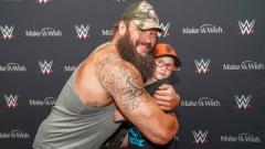 Braun Strowman Pitched Lifting The Ring To Dump WWE Superstars In A Battle Royal