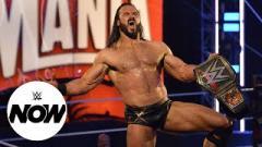 WrestleMania 36's Big Social Media Numbers, Hikaru Shida's Stick Is Missing | Fight-Size Update