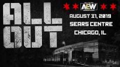 AEW All Out And WWE Summerslam Betting Odds