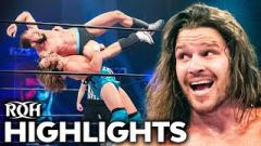Dalton Castle Files Trademark On In-Ring Name, Reportedly Remains In Talks With ROH On A New Contract
