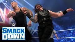 WWE Live Event Results From Daytona, FL (12/8): Reigns vs. Corbin, 'Fiend' vs. Nakamura, More