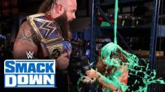 WWE SmackDown 6/5 Viewership Under Two Million Viewers
