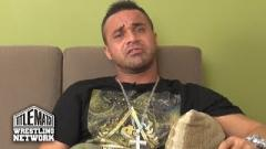 Teddy Hart Comments On Recent Arrest, Reveals What Happened When He Was Pulled Over By Police