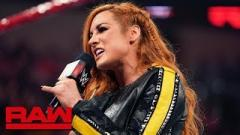 Becky Lynch To Defend Raw Women's Title Against Lacey Evans At WWE Money In The Bank, Updated Card