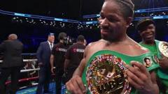 Shawn Porter Retains WBC Welterweight Title With Split Decision Win Over Yordenis Ugas
