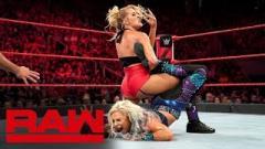 Dana Brooke vs. Lacey Evans: WWE Raw Sept. 16, 2019