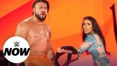 Andrade vs. Humberto Carrillo For United States Title Set For WWE Royal Rumble; Updated Card