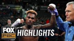 More Than A Million Viewers Tuned In To Watch Jermell Charlo vs. Jorge Cota