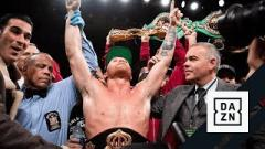 Canelo Alvarez To Face Daniel Jacobs In Middleweight Title Unification On May 4