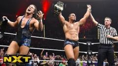 Chad Gable Reveals Jason Jordan Is Working On A Possible In-Ring Return