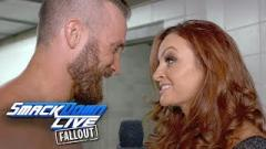 Maria Kanellis Denies Asking For WWE Release