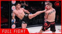 Bellator MMA Signs Albert Gonzales