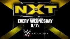 Report: NXT To Start On USA Network On September 18
