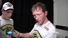 Gray Maynard Says He's No Longer With The UFC