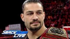 Roman Reigns Discusses His Role As A WWE Locker Room Leader