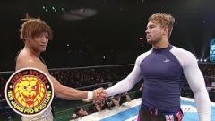 Fight Size Update: Wrestlers React To Will Ospreay And Kota Ibushi Spot, NWA Reminds The Revival Of 'Crockett Cup', Nikki Bella, More