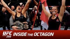 Watch: UFC 250: Inside the Octagon - Nunes vs Spencer