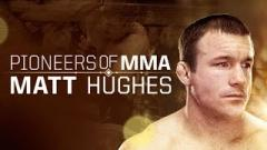 Report: Matt Hughes Suing Train Operator For Near Fatal Crash
