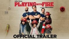 First 'Playing with Fire' Trailer Has John Cena Babysitting Children