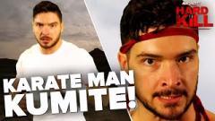 Ethan Page Felt Editing Of Karate Man Segment At IMPACT Hard To Kill Was 'Hot Garbage'