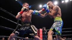 Jose Uzcategui vs. Caleb Plant Draws Solid Ratings For FS1