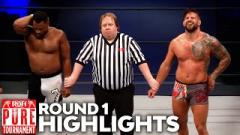 ROH Television Results (9/28): Kenny King And Fred Yehi Compete In Pure Title Tournament