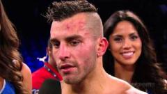 David Lemieux Off Of Canelo vs. Rocky For Weight-Related Dehydration