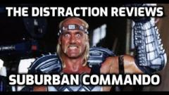 The Undertaker: Suburban Commando Is The Worst Movie Ever, Truly Awful