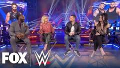 Renee Young Wants CM Punk Unfiltered On WWE Backstage, Admits Checking In With WWE On Topics