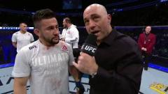 Pedro Munhoz Says He Deserves A Crack At The UFC Bantamweight Title