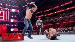 Post-Raw Fight Size Update: McIntyre Dismantles Ambrose, Beat The Clock Challenge, Angle vs. Joe, More