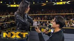 Angel Garza Proposes, Dakota Kai Update, Jon Moxley Breaks Record | Post-NXT/AEW Fight-Size Update