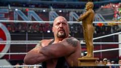 Big Show: 'Retirement Is Not On My Mind Right Now, But It's Always There'