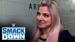 Alexa Bliss: WWE Women's Tag Titles Are Still New And Not Getting As Big Of A Spotlight