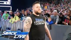 Exclusive: Kevin Owens Told WWE He Didn't Want To Go Back To Saudi Arabia