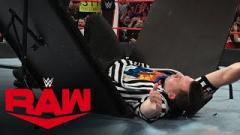 WWE Referees & Producers Pay Cuts, Why Superstar Pay Cuts Are Reportedly 'Last Resort'