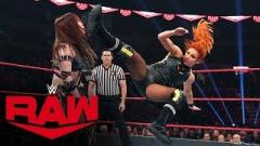 Kabuki Warriors vs. Becky & Charlotte, Rusev vs. Lashley Official For WWE TLC, Updated Card