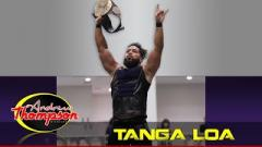 Tanga Loa Talks Bullet Club Splitting With The Elite, NJPW's Tag Team Division Needing Growth