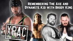 Sean Waltman Says Justin Credible Wouldn't Go Into Rehab