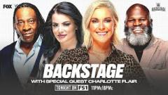 WWE Backstage 3/31 Averages 134,000 Viewers