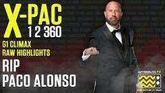 Sean Waltman Doesn't Look At NJPW G1 Dallas Attendance As Bad