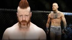 Sheamus: It's Not A Matter Of If Conor McGregor Comes To WWE, It's When