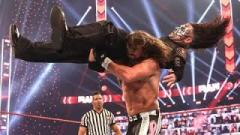Match Ratings For 10/26/20 WWE Raw From Sean Ross Sapp