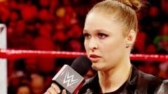 Ronda Rousey Says Competing In A Royal Rumble Match Would Prove That She Can Wrestle On The Fly