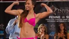 Report: Michelle Waterson Faces Angela Hill On August 22 UFC Card
