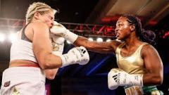Dana White Says Claressa Shields To Attend UFC 245, Claims She Wants To Fight Amanda Nunes